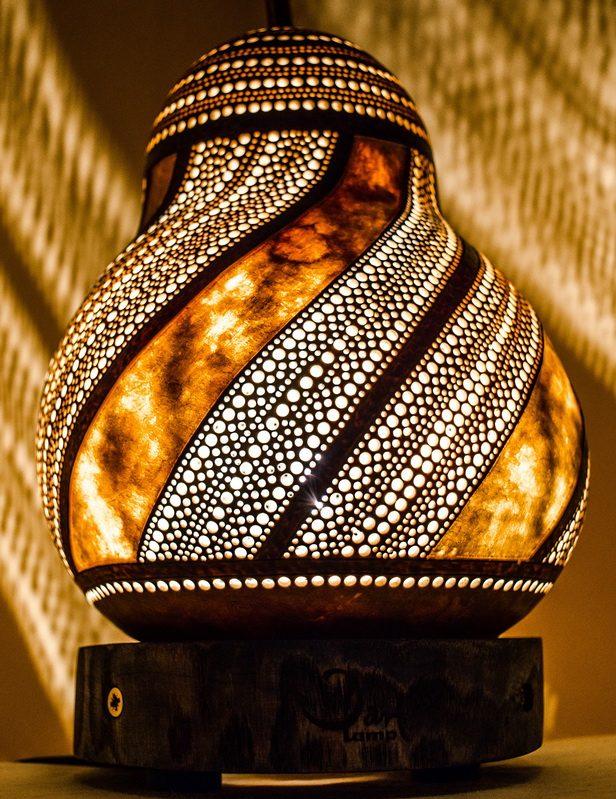 Lamp No. 17