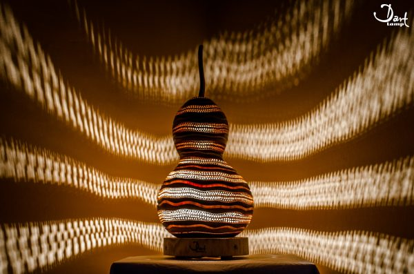 Dart Lamp No21-22