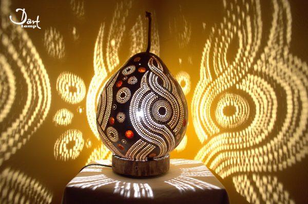Dart Lamp No23