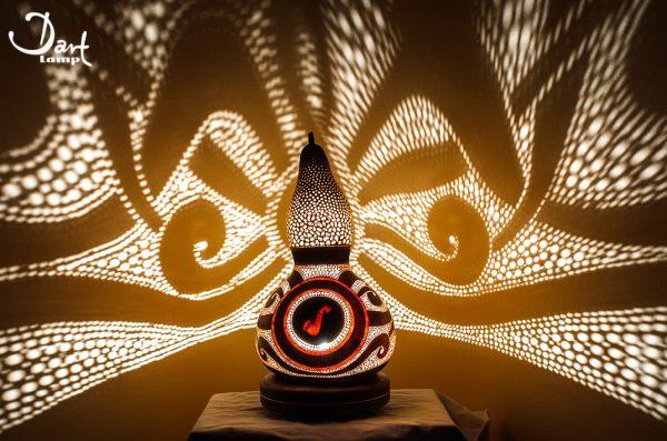 Dart Lamp No30