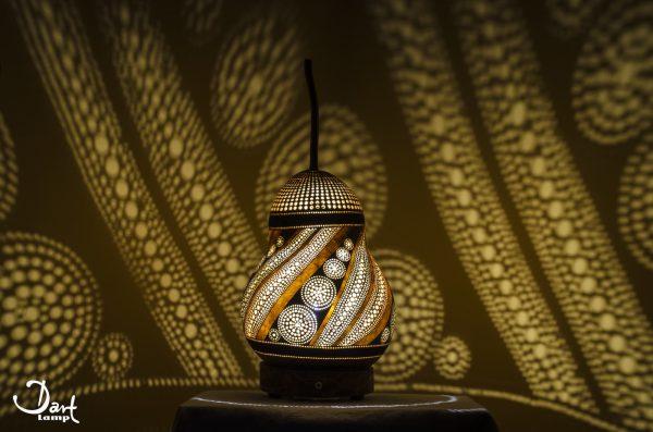 Dart Lamp No31