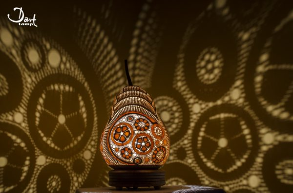 Dart Lamp No32