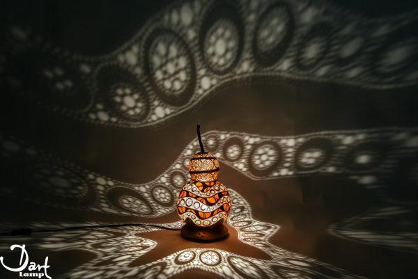 Dart Lamp No40